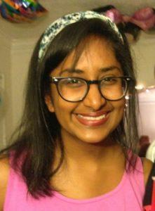 Anusha Ravi