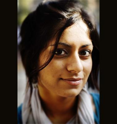 Tanzila Ahmed Activist, Organizer, Writer