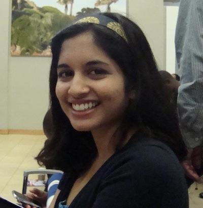priya kamath