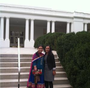 Pratishtha & Manar