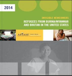 APIASF Bhutanese Report
