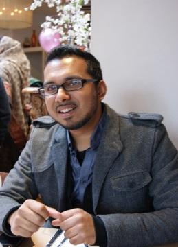 Rishi Singh