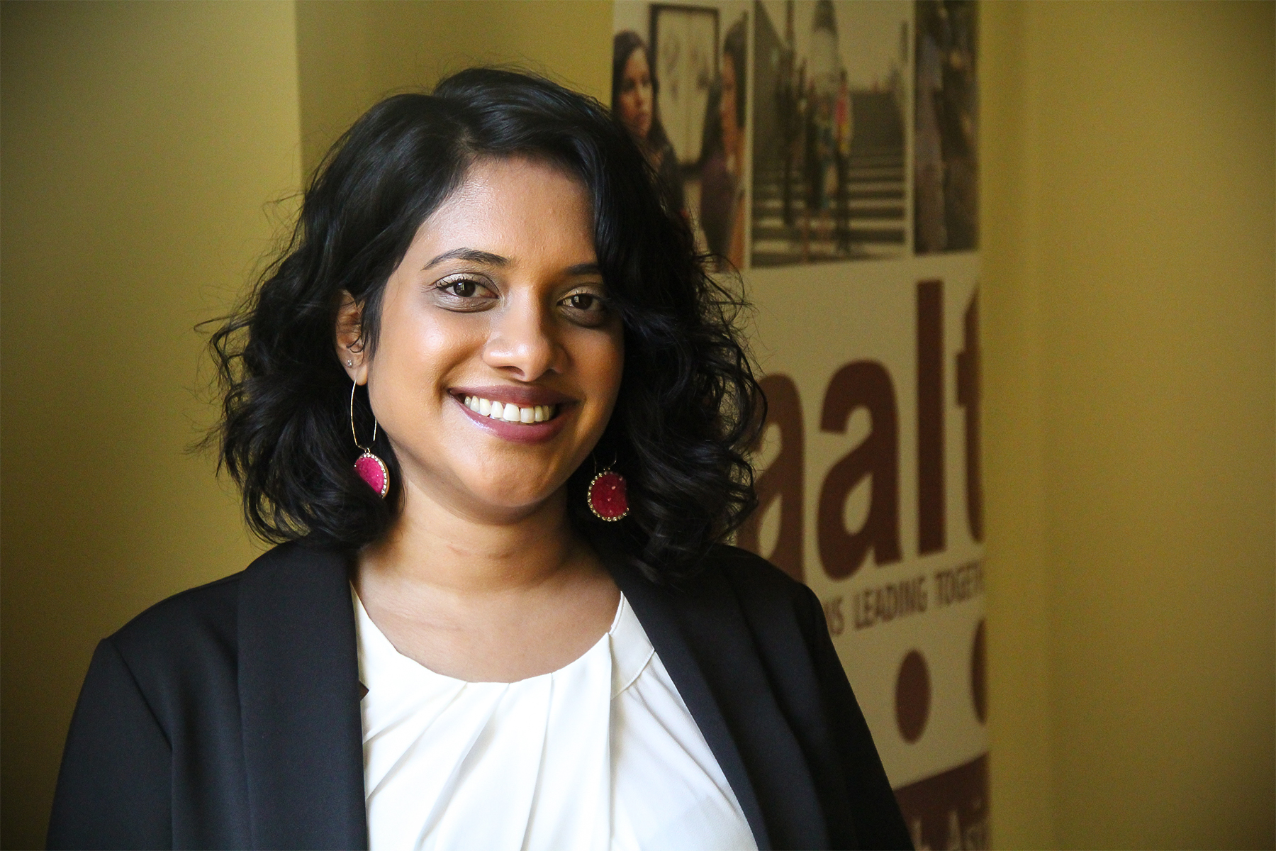 11a2f832f27 Lakshmi comes to SAALT with a deep commitment to racial justice. Most  recently she served as the Policy Director for The Praxis Project, a  Washington-DC ...
