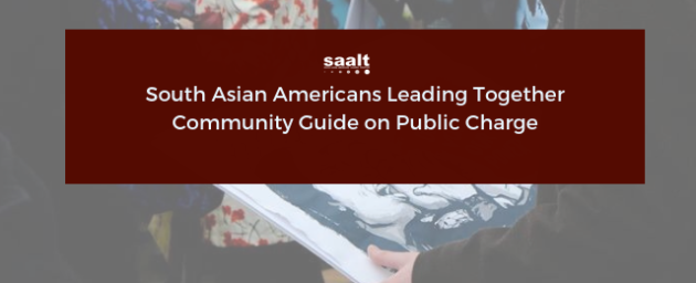 Saalt Elevating South Asian Voices And Perspectives In The Us